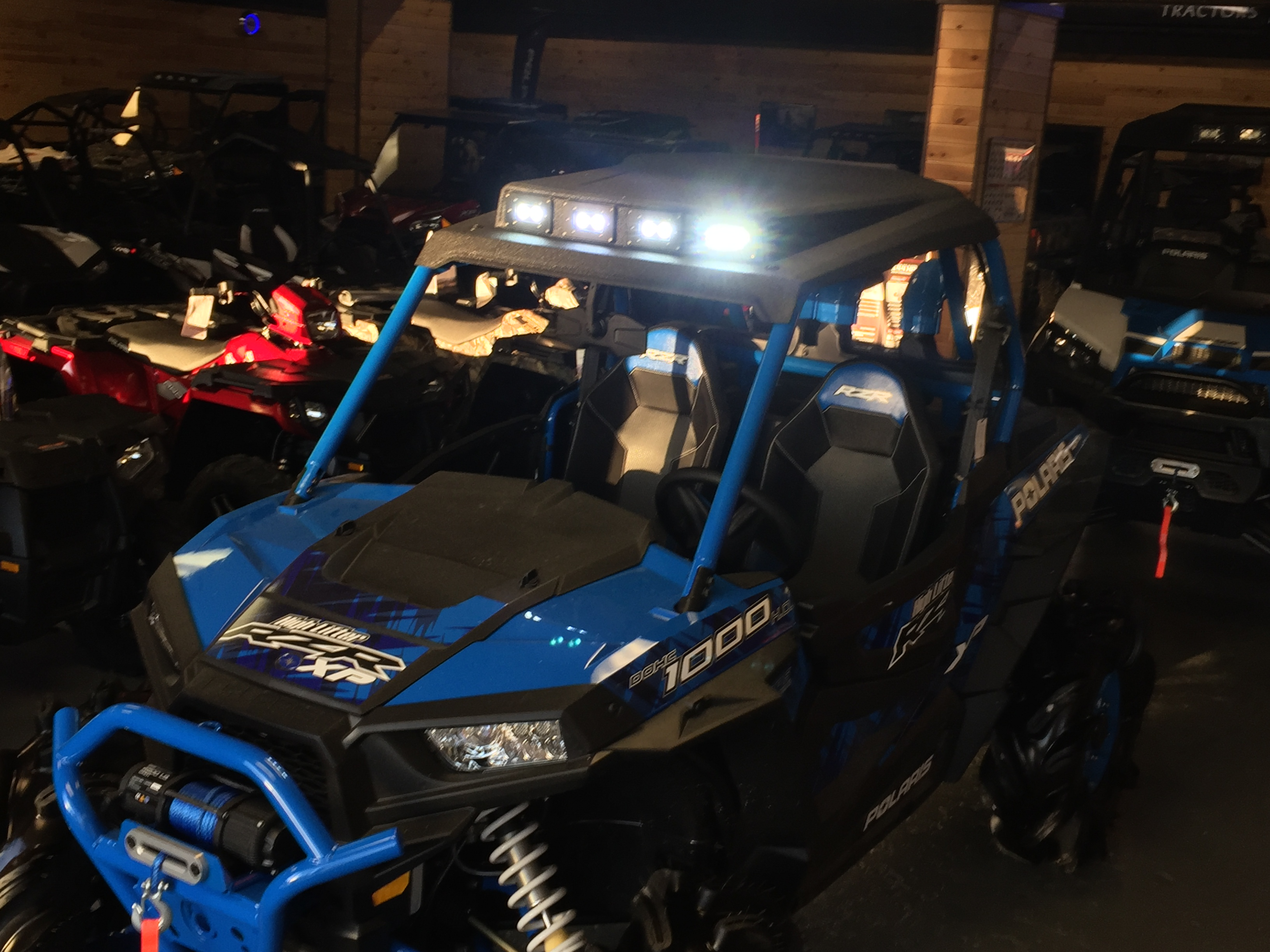 ly The Best Accessories For Your ATV