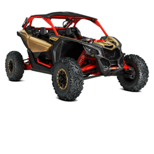 Can-Am Maverick X3 Audio Formz Roofs