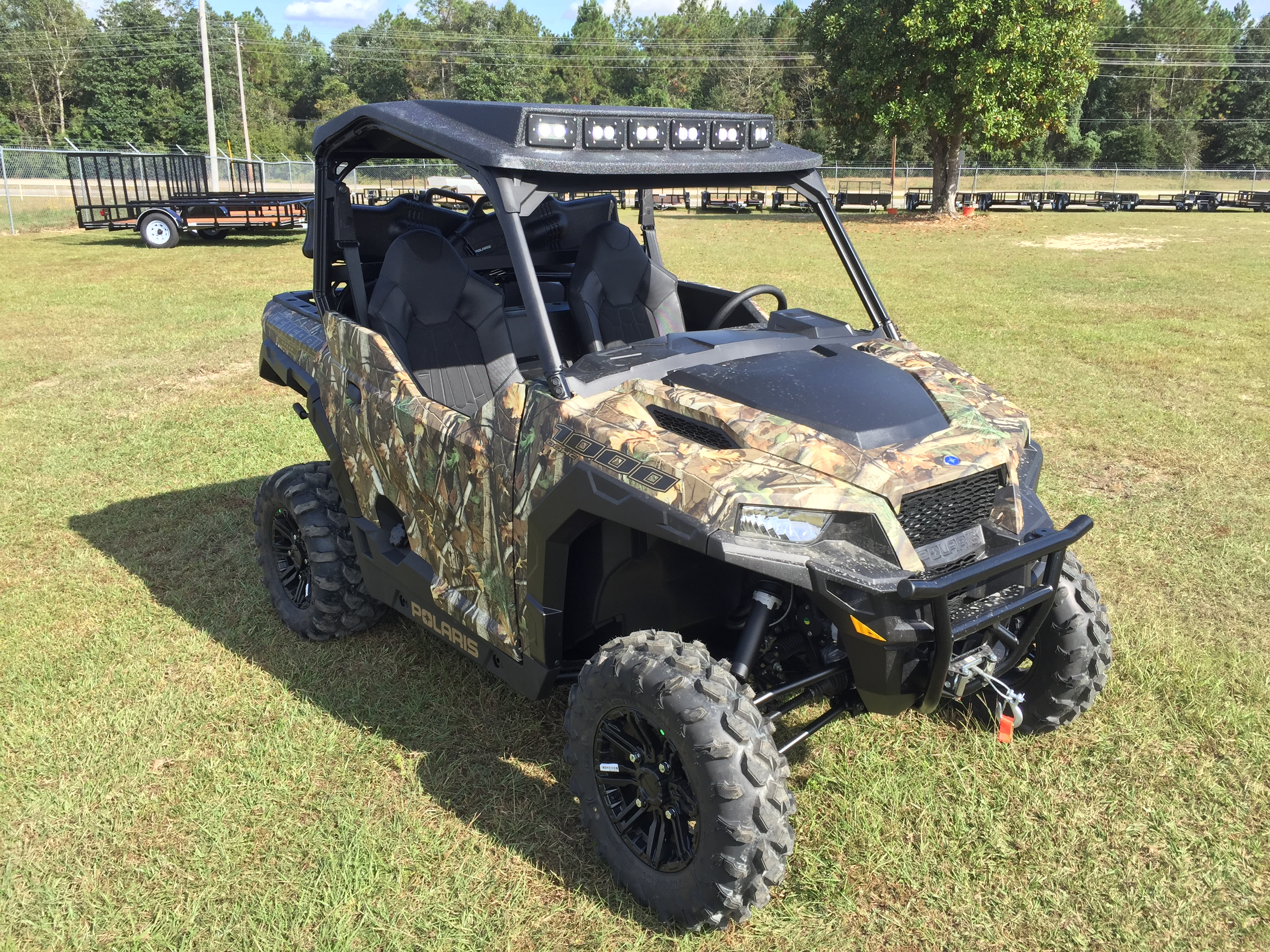 Only The Best Accessories For Your Atv Southernatv Com